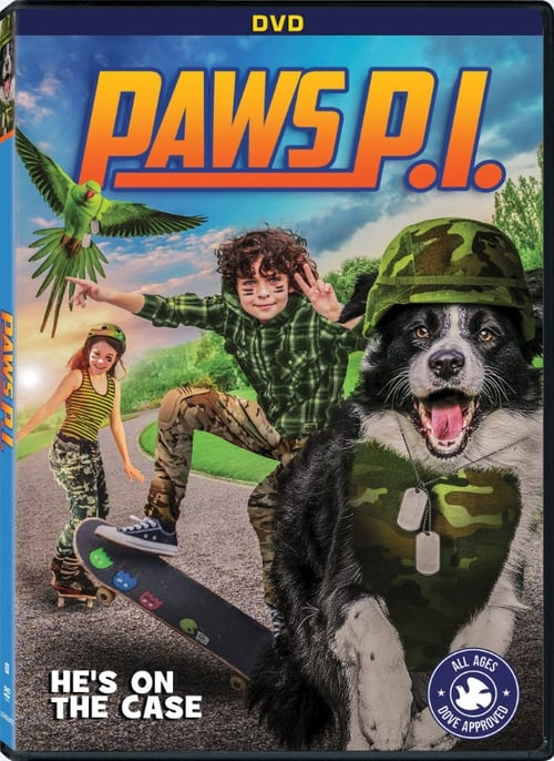 Watch Paws P.I. Online Free Viooz