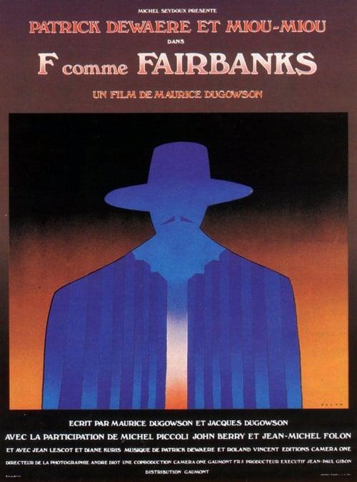 F as in Fairbanks (1976)
