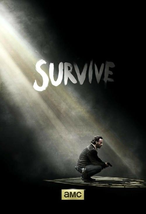 The Walking Dead - Season 0: Specials - Episode 57: Origins: Carol's Story