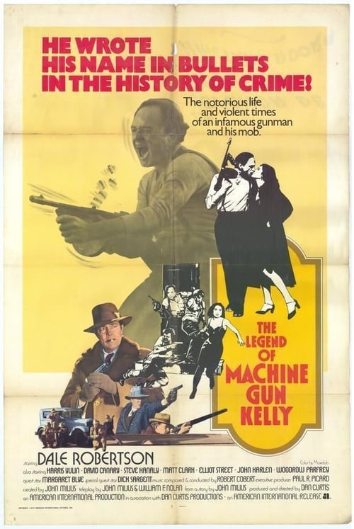 Película Melvin Purvis G-Man En Buena Calidad Hd 720p