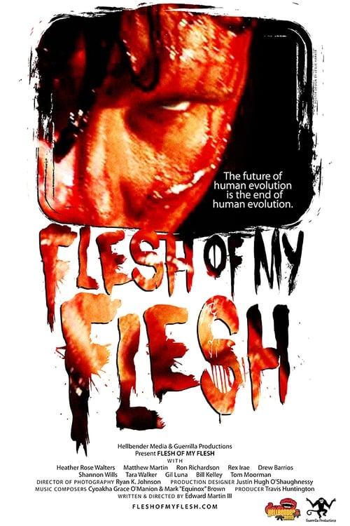 Flesh of my Flesh