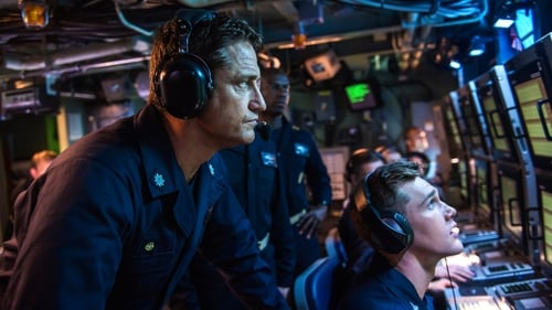 Hunter Killer film complet streaming