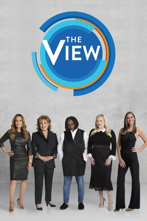 The View: Season 22