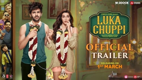 Luka Chuppi (2019) Hindi 720p PreDVDRip x264 Download
