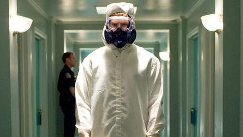 Dexter - Season 1 - Episode 10: Seeing Red