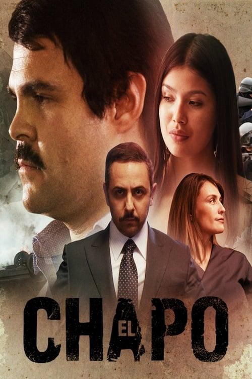 El Chapo (2017)