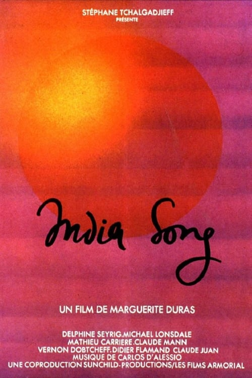 India Song (1980)