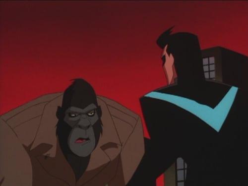 Assistir As Novas Aventuras Do Batman S02E04 – 2×04 – Dublado