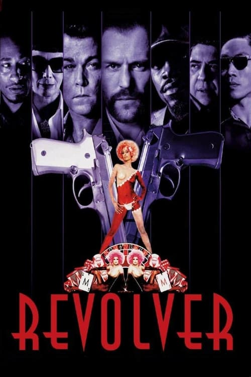Streaming Revolver (2005) Best Quality Movie