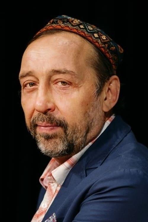 Nikolai Kolyada
