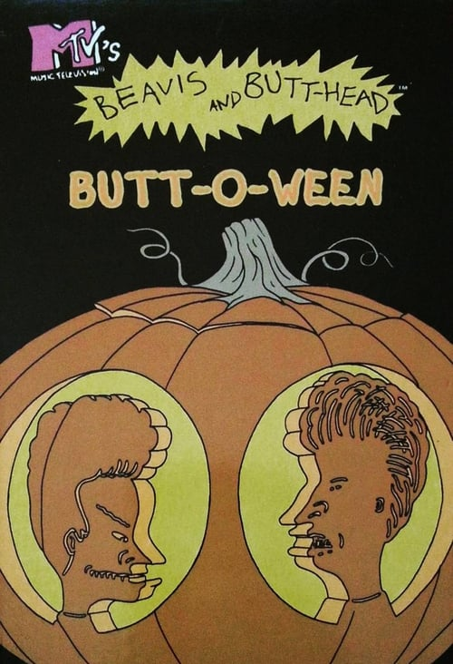 Mira La Película Beavis and Butt-Head: Butt-O-Ween En Buena Calidad Hd 1080p