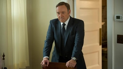 House of Cards - Season 1 - Chapter 12