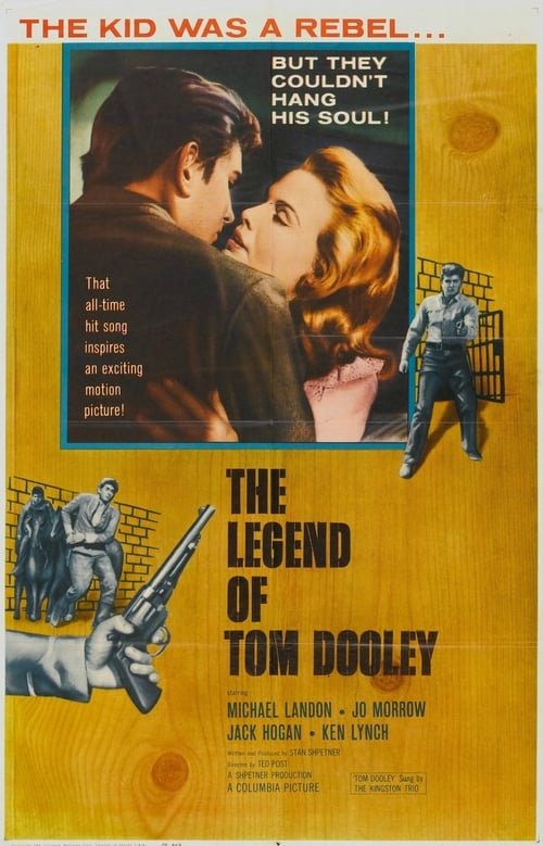 Παρακολουθήστε Ταινία The Legend of Tom Dooley Με Ελληνικούς Υπότιτλους