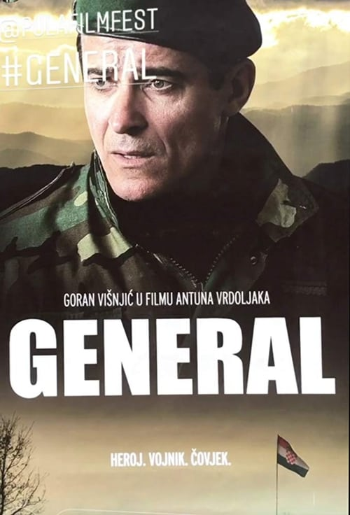 The General (2019)