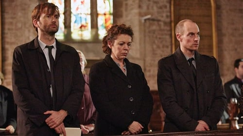 Broadchurch - Series 1 - episode 2