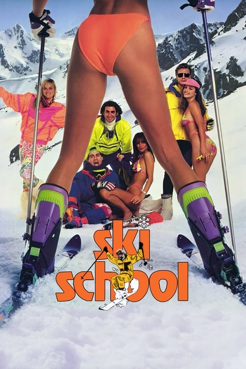 Watch Ski School Online