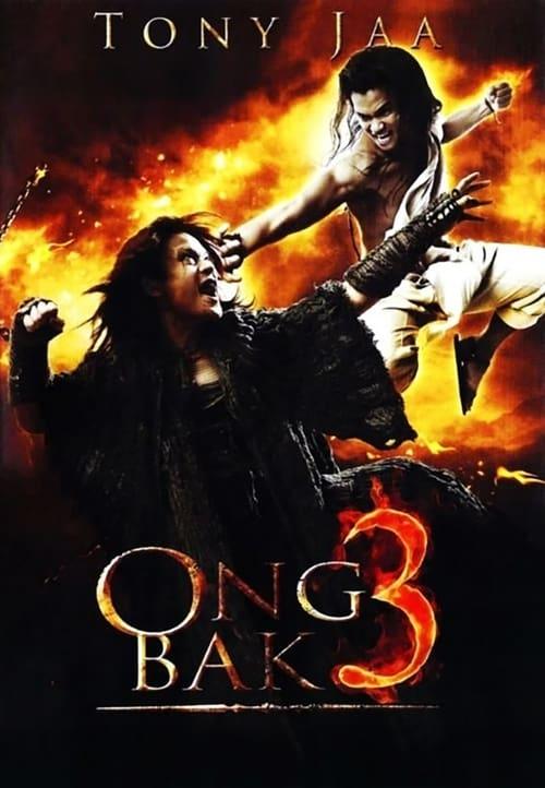 Assistir Ong-bak 3 - HD 1080p Blu-Ray Online Grátis HD