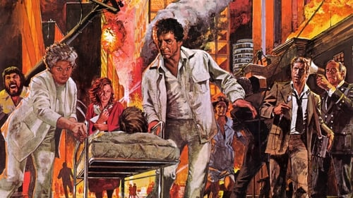 Watch City on Fire (1979) in English Online Free | 720p BrRip x264