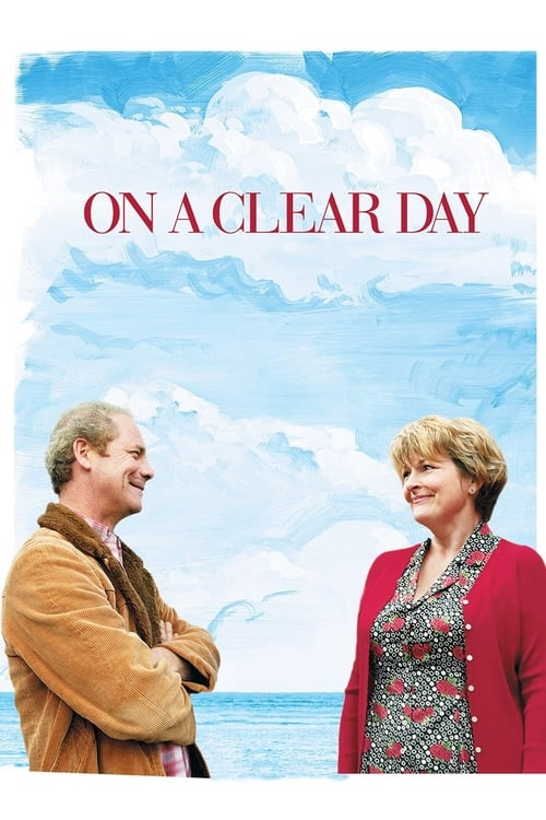 Largescale poster for On a Clear Day