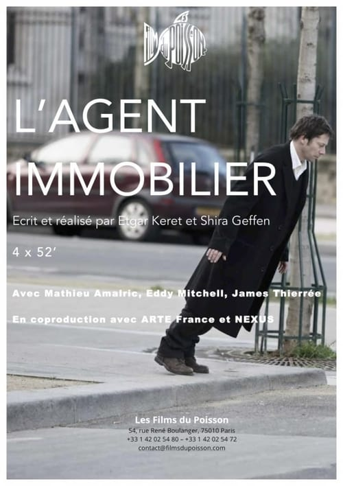 Película L'agent immobilier En Buena Calidad Hd 1080p