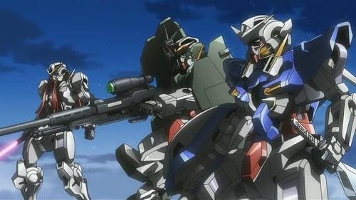 Assistir Mobile Suit Gundam 00 S01E19 – 1×19 – Dublado