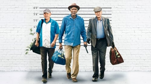 Going in Style - You're never too old to get even. - Azwaad Movie Database