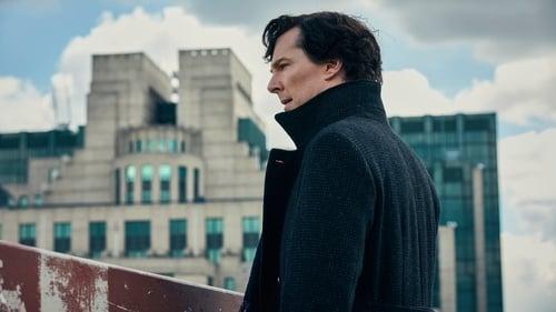 Sherlock - Series 4 - Episode 1: The Six Thatchers