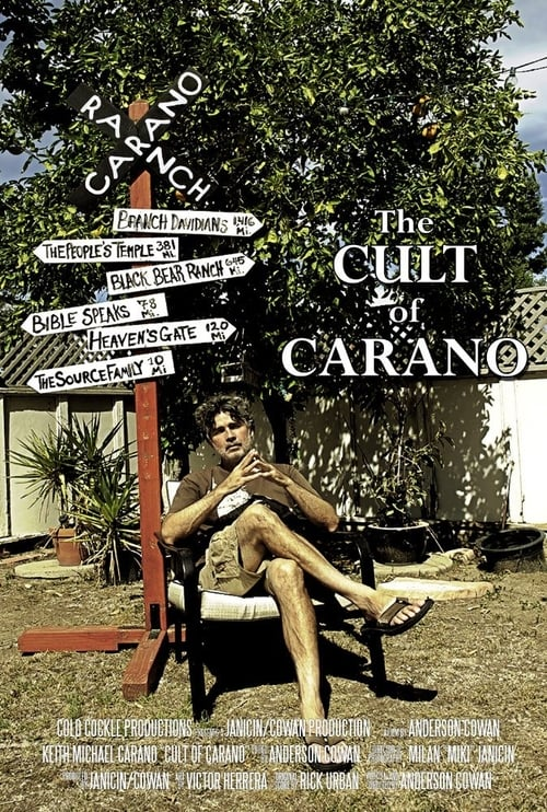 Assistir The Cult of Carano Com Legendas On-Line