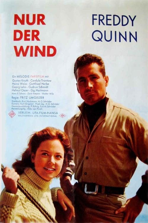 Télécharger Le Film Nur der Wind En Bonne Qualité Torrent