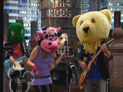 Hannah Montana: Season 3 – Episode He Could Be The One - Part 2