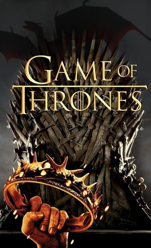 Game of Thrones - Season 0: Specials - Episode 45: The Game Revealed: Season 8 Episode 1