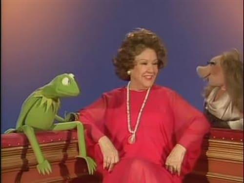 The Muppet Show 1977 Full Tv Series: Season 1 – Episode Ethel Merman