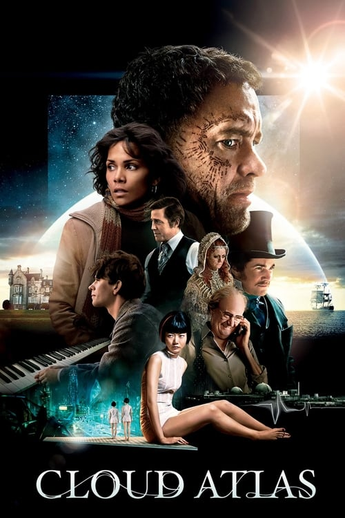 Download Cloud Atlas (2012) Best Quality Movie