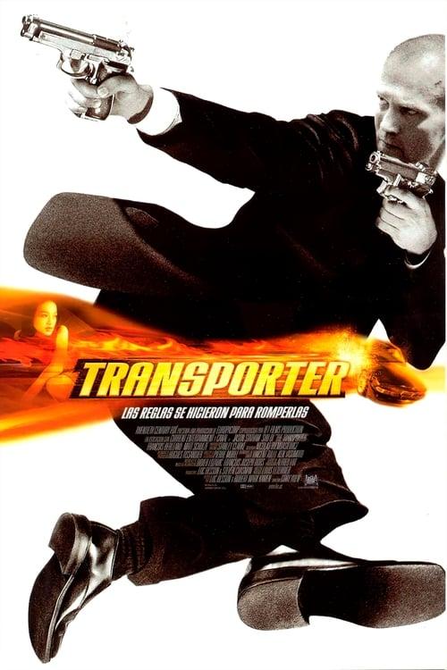 The Transporter pelicula completa