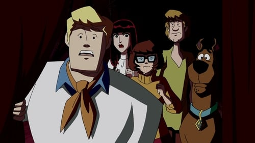 Scooby Doo Mystery Incorporated 2010 Full Tv Series: Season 1 – Episode In Fear of the Phantom
