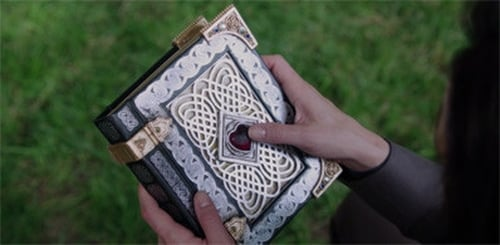 Once Upon a Time - Season 0: Specials - Episode 2: The Price of Magic
