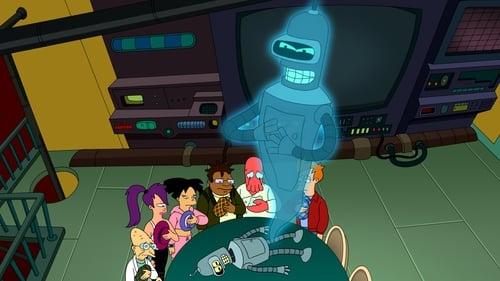 Futurama - Season 6 - Episode 16: 6