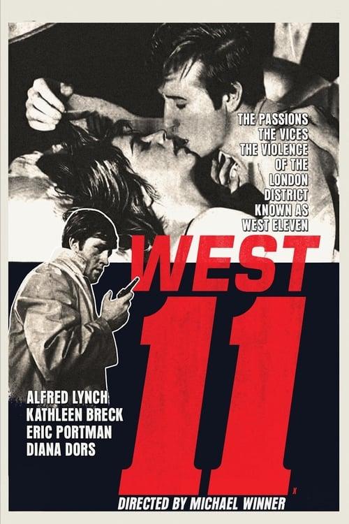 Filme West 11 De Boa Qualidade Gratuitamente