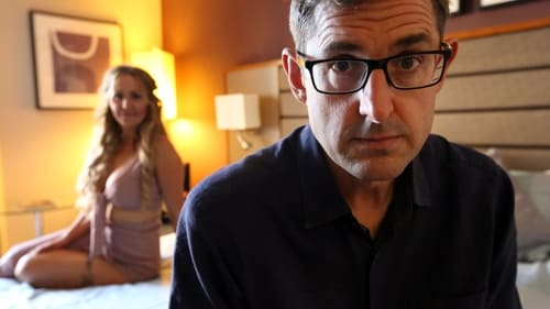 Louis Theroux: Selling Sex 2020 Online Zdarma CZ-SK [Dabing&Titulky] HD