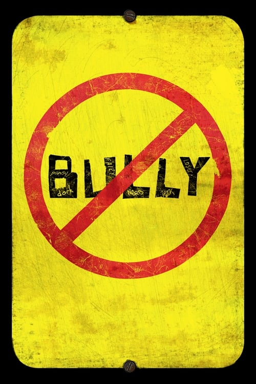 Bully - Poster