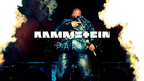 Filme Rammstein: Paris Streaming