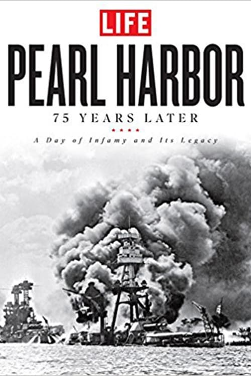 Pearl Harbor 75 Years Later (2016)