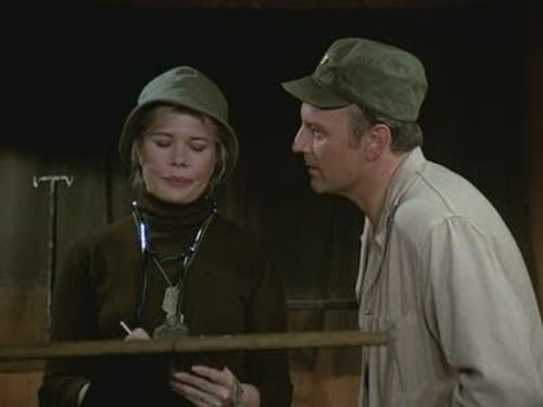 M*A*S*H: Season 5 – Episode Hawk's Nightmare