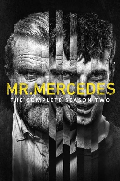 Mr Mercedes: Season 2