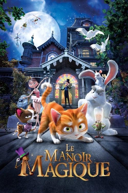 Le Manoir magique Film en Streaming VOSTFR