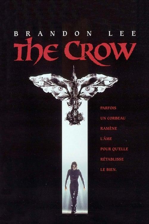 Regarder Le Film The Crow Gratuit En Français