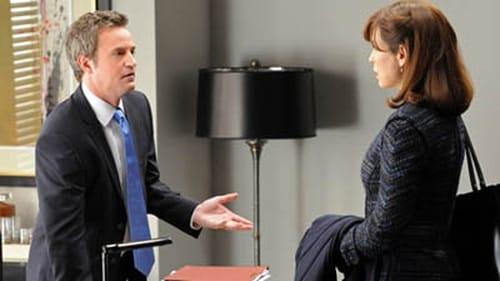 The Good Wife - Season 3 - Episode 20: Pants on Fire
