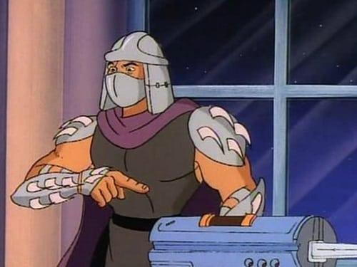Teenage Mutant Ninja Turtles 1993 Amazon Video: Season 7 – Episode Rust Never Sleeps