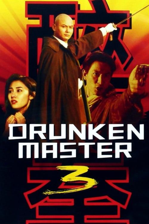 Película Drunken Master III En Buena Calidad Hd