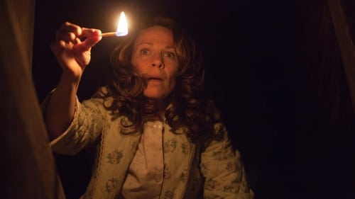 THE CONJURING – SUBTITLE INDONESIA